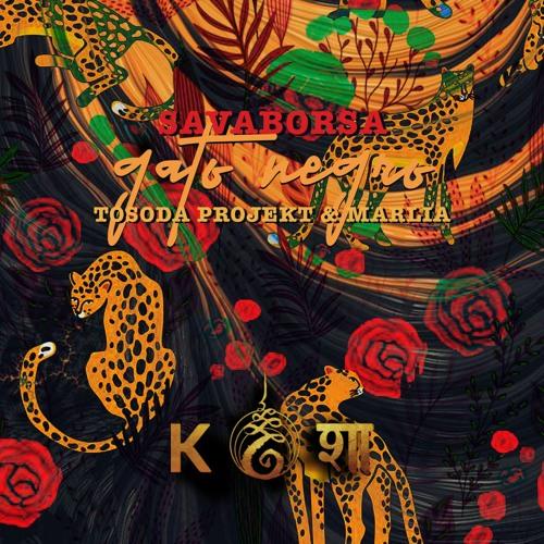 ToSoDa Projekt - Gato Negro (SavaBorsa Rework Feat. Marlia)