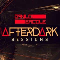 3RVIN - Red Eyes (Original Mix) @ Danilo Ercole - AfterDark Sessions 066