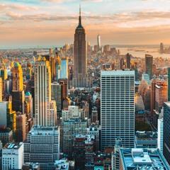 New York Prosper Clip