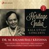 Raga Yamuna Kalyani: Gayathi Vanamali (Live)