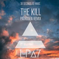 The Kill (Pathogen Remix) - 30 Seconds To Mars