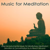 Music for Meditation (Flute Music & Sea Sound)