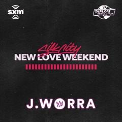 SiriusXM Silk City's New Love Weekend Mix