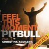 Feel This Moment (Jump Smokers Club Mix) [feat. Christina Aguilera]