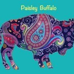 The Land of Milk and Honey by Paisley Buffalo