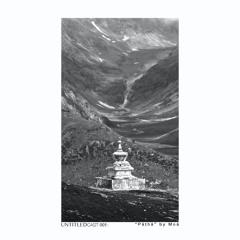 UNTITLEDCAST 001:  Pāṭhā By Moå
