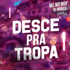 TU PEDE COM RAIVA, COM RAIVA EU VOU BOTAR - MC WP Mdf  - ((DJ MODCK))2021