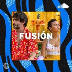Global Latin Diaspora: Fusión