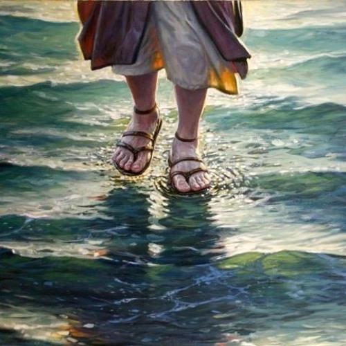 The King of the Crossing (John 6:16-21)