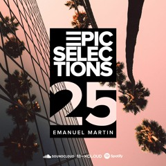 Emanuel Martin - Epic Selections #25