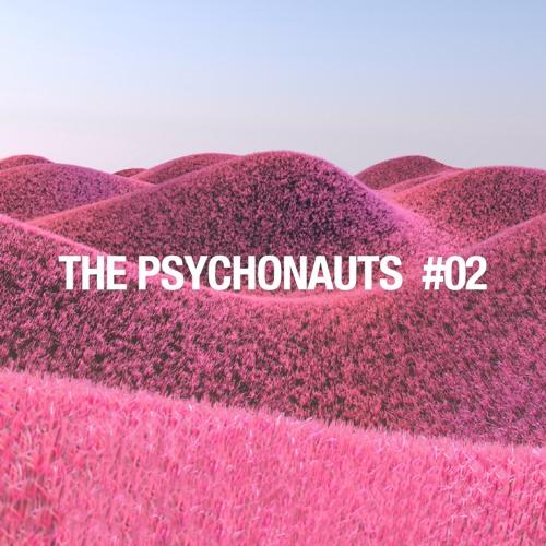 THE PSYCHONAUTS #02