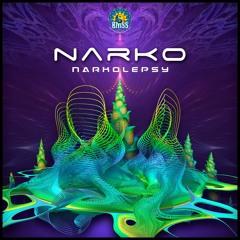 Narko - Narkolepsy [BMSS Records | 2021]