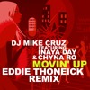 Movin' Up - Eddie Thoneick Remix (Radio Edit)