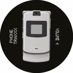 Ringring004 Phone Traxxx - Volume 4