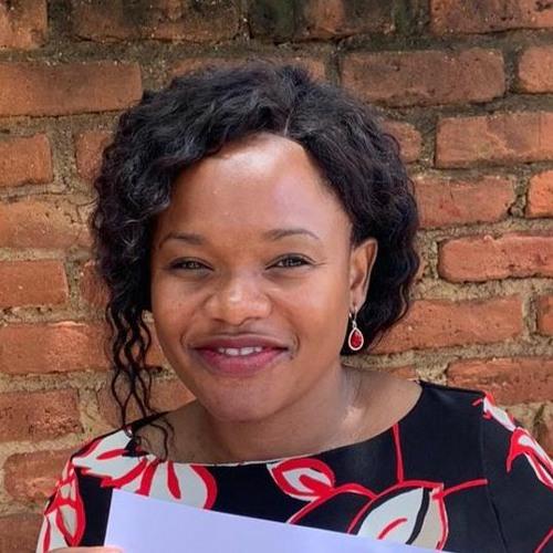 Ndasowa Chitule, Director of Programs, Last Mile Health Malawi
