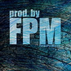 Habit // EPIC ENERGY POWERFUL INTENSE ENERGETIC Rap Hip Hop Beat // prod. by FPM [130BPM]
