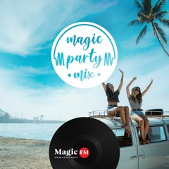 DJ JONNESSEY - MAGIC PARTY MIX 2021 10 15 - 03