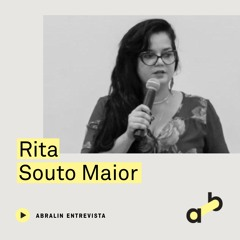 Entrevista: Rita de Cássia Souto Maior