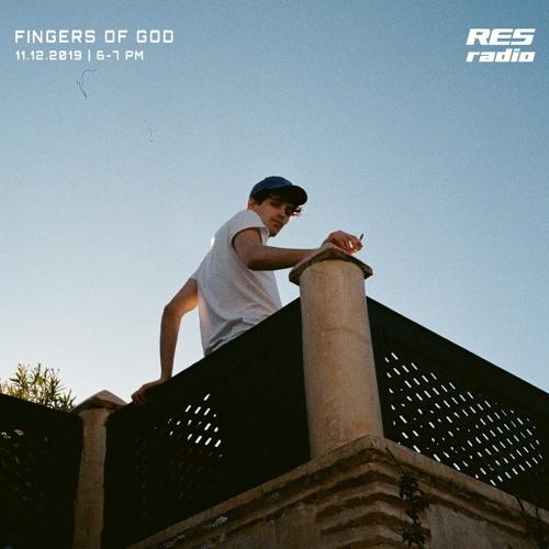 Fingers Of God [11.12.2019]