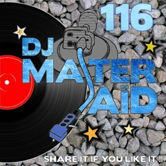DJ Master Saïd's Soulful & Funky House Mix Volume 116