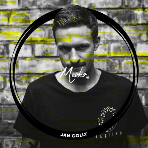 MEOKO Podcast Series | Jan Golly