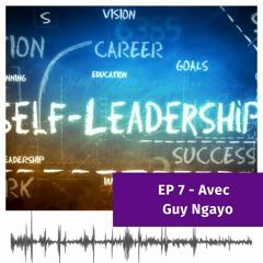 S04EP7 - Quelles compétences pour les leaders de demain? Avec Guy Ngayo