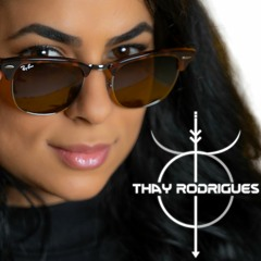 Thay Rodrigues @ Tanget Art Galery #Detroit 09/15/20 #Technolifing