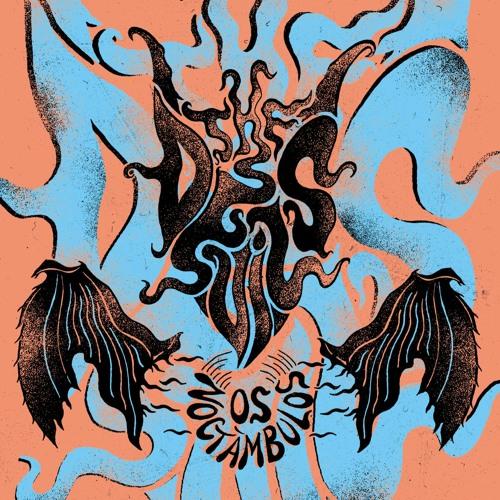 #241 - SDPU - OS NOCTAMBULOS - The Devil (Buddy Records)