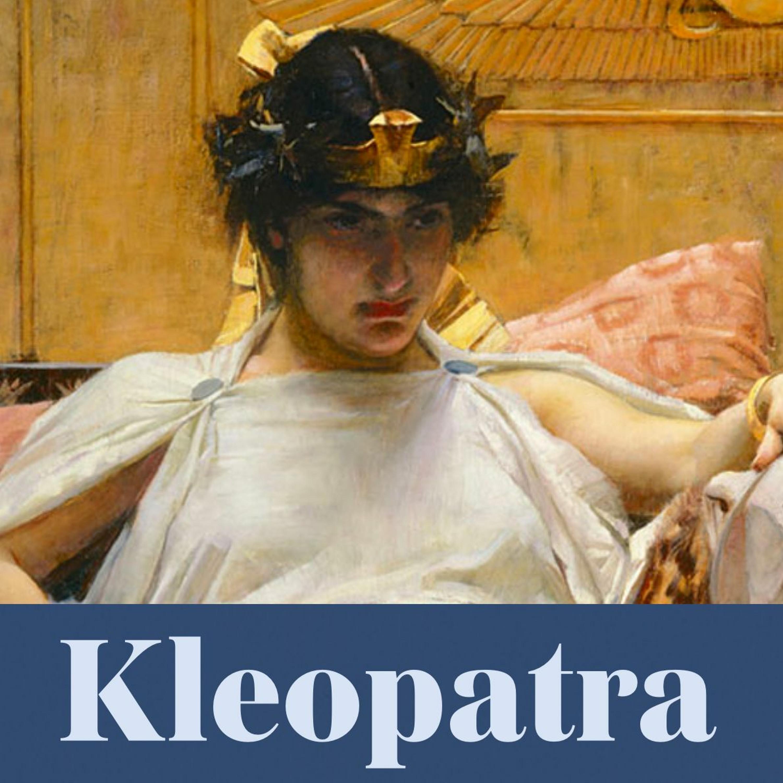 Kleopatra (repris)