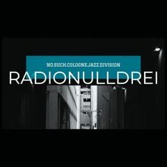 No Such Cologne Jazz Division - RADIONULLDREI