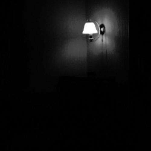 The memory of dark corners