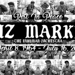 Shes Outta My Life - Michael Jackson Ft. Biz Markie (@1BlendHead Tribute)