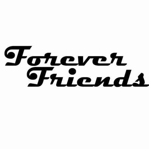 Playlist Forever Friends