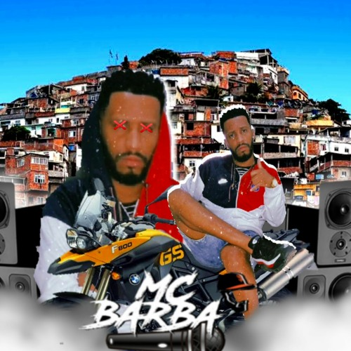 JOGA BCT MALUCA - MC BARBA