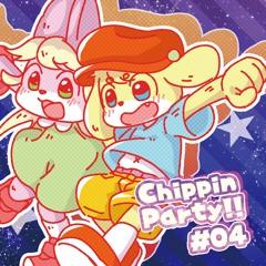 さよならうちゅうひこうし【Chippin' Party #04】