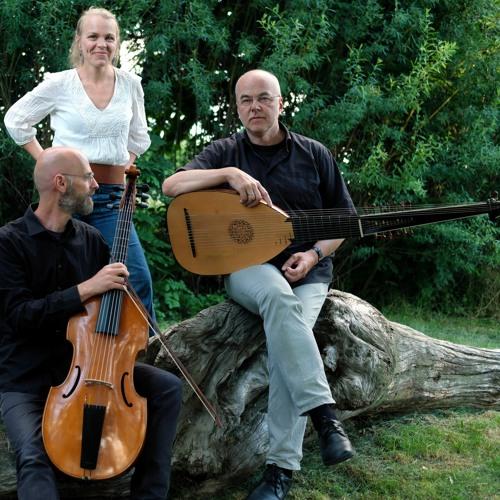 Carlsong - Dowland meets Jazz