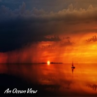 """An Ocean View"" Music for Meditation, Yoga, Healing and Relaxation"