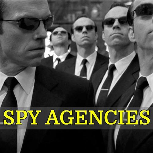 075 - Spy Agencies
