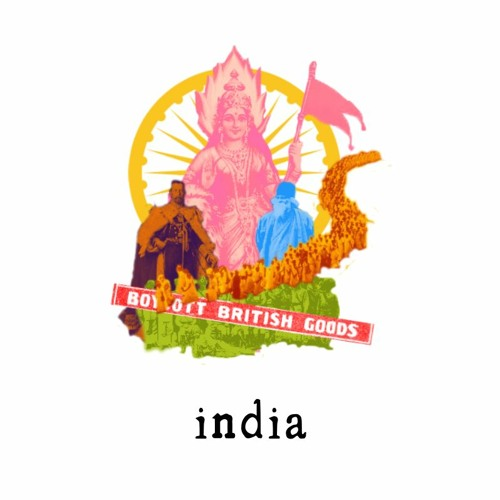 Episode 4: India - the Mother