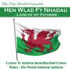 Hen Wlad Fy Nhadau / Land of My Fathers