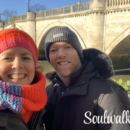 06 Soulwalking with Jason Moore