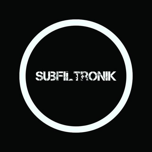 SUBFILTRONIK - INSIGHT [preeroz. & povlur. bootleg]