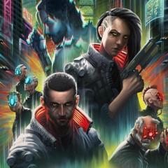 Elixyr feat. Aguilaru - Shake Pixar (Cyberpunk 2077 Cover)