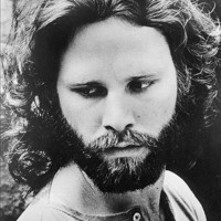 27 (or, An Accidental Love Song to Jim Morrison)