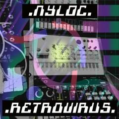 Retrovirus (Studio Mix - Late 90's DnB Sounds)