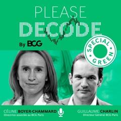 Please Decode - Spécial Green #5 - Les défis de la finance responsable