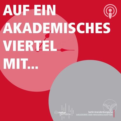 Podcast   Auf ein Akademisches Viertel mit ...