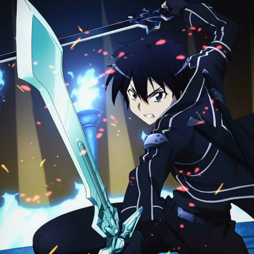 Sword Art Online - Crossing Field - FULL OPENING (OP 1 ...