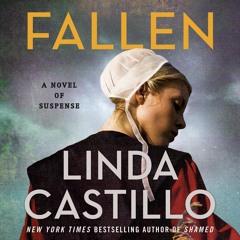 Fallen by Linda Castillo, audiobook excerpt
