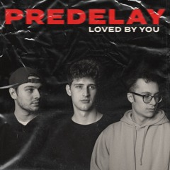 Justin Bieber - Loved By You (Predelay Cover)